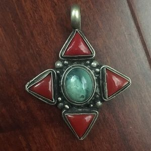 Jewelry - Turkish Pendant